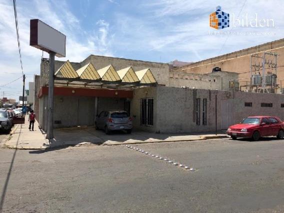 Oficina Comercial En Venta Nueva Vizcaya