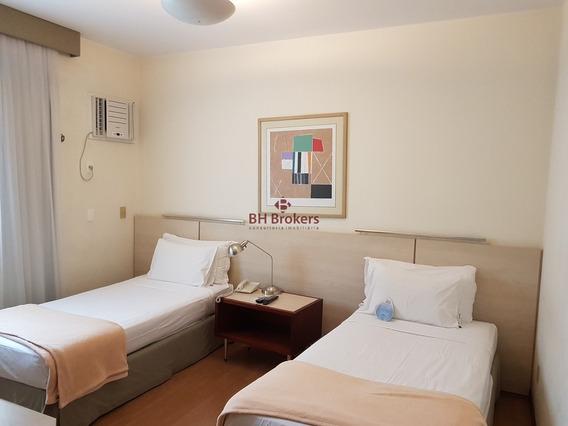 Apart Hotel Para Locação - 16431