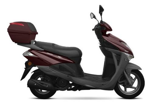 Styler 150 Rt Zanella Financiada Urquiza Motos