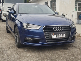 Audi A3 Sedan 1.8 Ambition S-tronic Ano2014 Kit Multimidia !