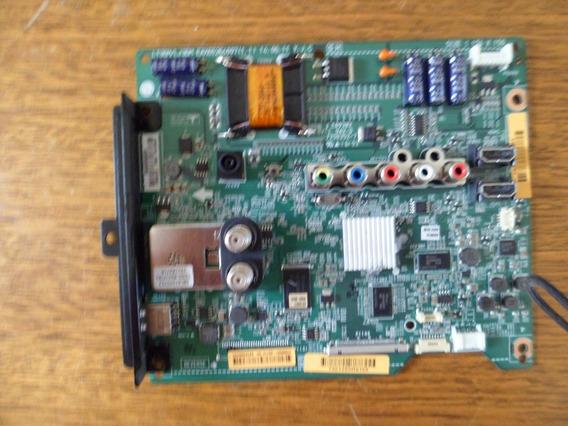 Placa Tv Led Lg Mod 42 Ln 5460-sm Funcionando