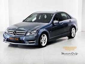 Mercedes-benz Classe C Mb C250 Cgi