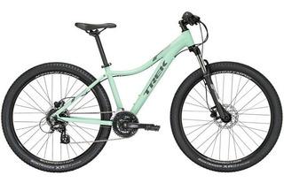 Bicicleta Mountain 27.5 Dama Trek Skye Sl Usada Norbikes