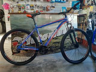 Bicicleta Mtb R29 Jordan 21 Vel Disc. Mec - Victorian Bike