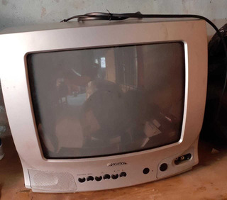 Televisor Admiral 14