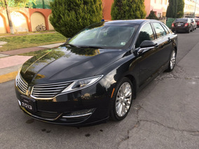 Lincoln Mkz 3.7 Reserve At Tec Pack