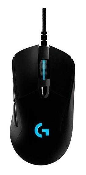 Logitech G403 Com Frete Grátis + Brinde