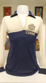 Camisa Futebol Gremio Walter Corbo 1978 Terres