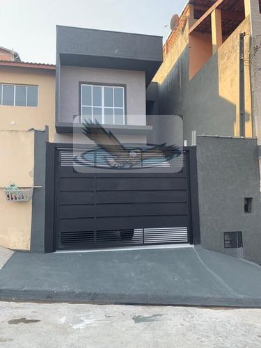 Casa A Venda No Bairro Loteamento Parque Da Colina Ii Em - Ca2423-1