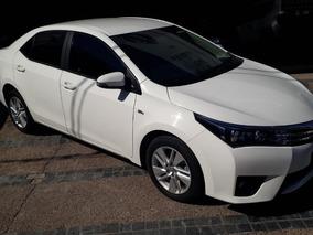 Toyota Corolla 1.8 Xei Pack Cvt L/14 2015