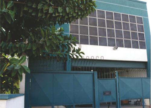 Imagem 1 de 13 de Prédio Comercial - Barra Funda - Oportunidade  - Cf7971