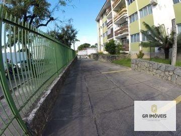 Imagem 1 de 1 de Apartamento À Venda, 3 Quartos, 1 Suíte, 2 Vagas, Farol - Maceió/al - 81
