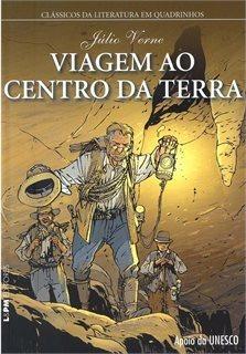 Clássicos Da Literatura Em Quadrinhos- Viagem Da Letra/ Via