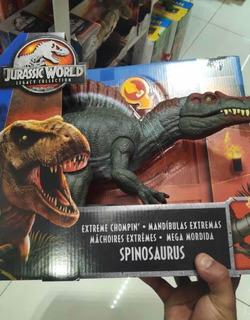 Spinosaurus Legacy Collection Mattel Jp Jw