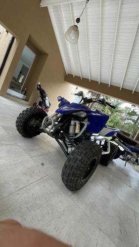 Yamaha Yxz 1000 Con Levas