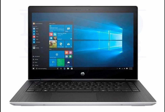 Notebook Hp Probook 440 G5, Ram 8gb,hd 500gb Core I7-8550u