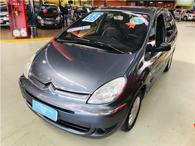 Citroen Xsara Picasso 1.6 I Exclusive 16v Flex 4p Manual