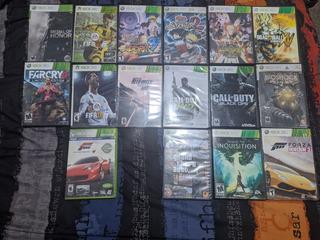 Accesorios Xbox 360