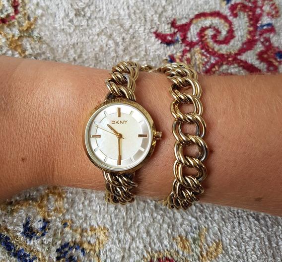 Relógio Dkny Ny-4540