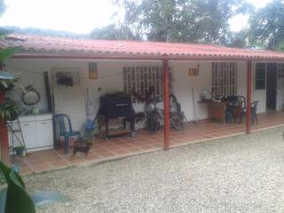 Vendo O Permuto Casa Quinta Sector San Fernando Silvania