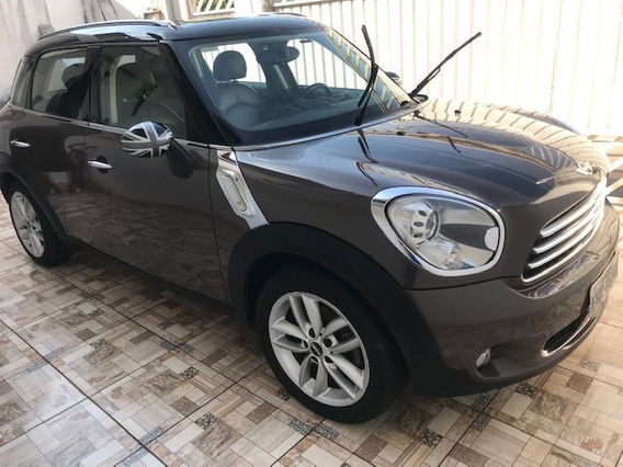 Mini Countryman 1.6 5p