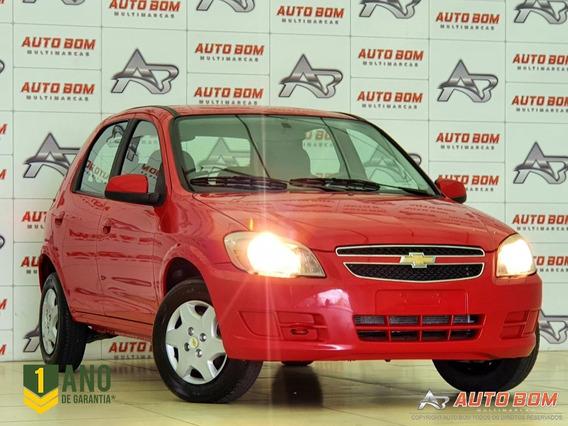 Chevrolet Celta Chevrolet Celta Lt 1.0 8v Flex Completo...
