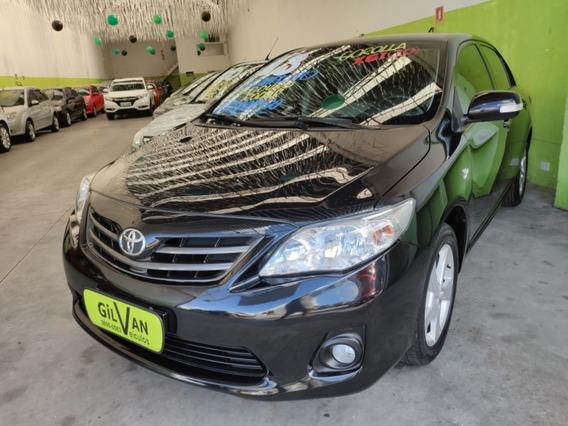 Toyota Corolla Xei 2.0 Automatico Completo