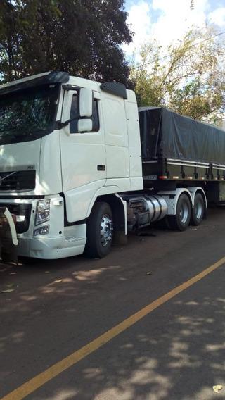 Volvo Fh 440 4x2t