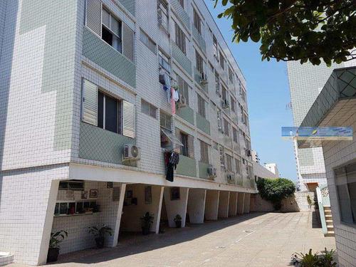 Imagem 1 de 25 de Apartamento Com 1 Dorm, Ocian, Praia Grande - R$ 105.000,00, 23,4m² - Codigo: 3107 - V3107