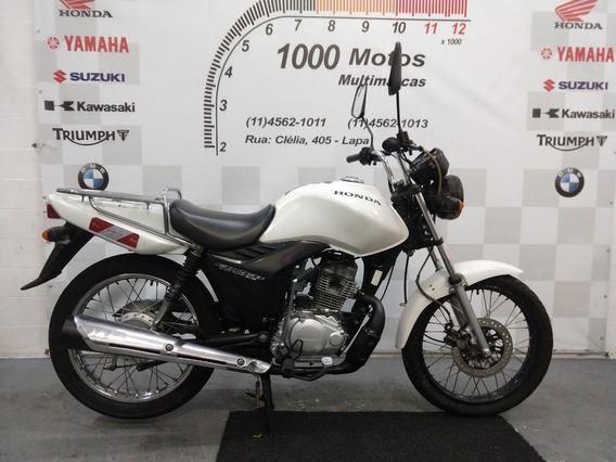 Honda Cg 125 Cargo Ótimo Estado Aceito Moto