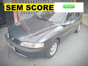 Chevrolet Vectra Financie Sem Score