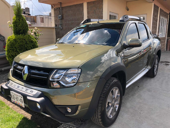 Renault Oroch 2.0 16v Outsider 2019
