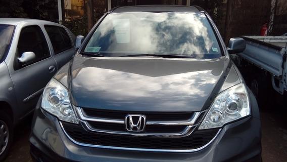 Honda Crv Exs