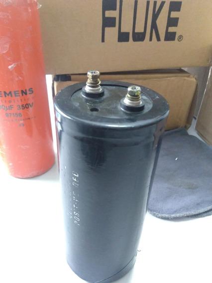 Capacitor Eletrolítico 450v 8200uf