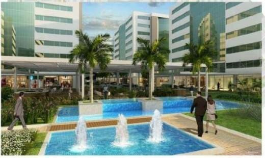 Sala Comercial Para Venda Em Salvador, Paralela - 2354