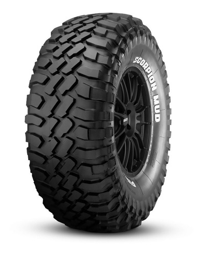 235/85r16  108q Scorpion Mud Pirelli