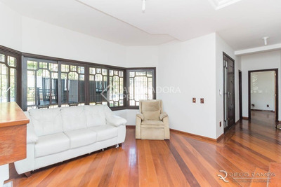 Casa Em Condominio - Nonoai - Ref: 294031 - L-294031