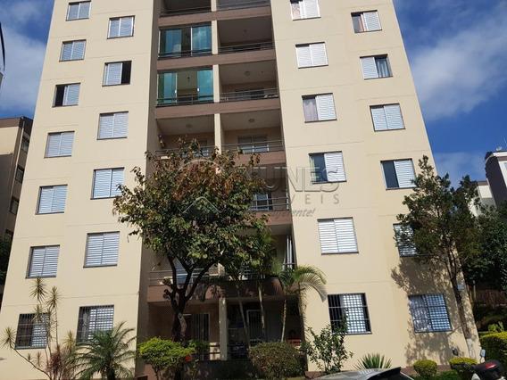 Apartamento - Ref: 198161