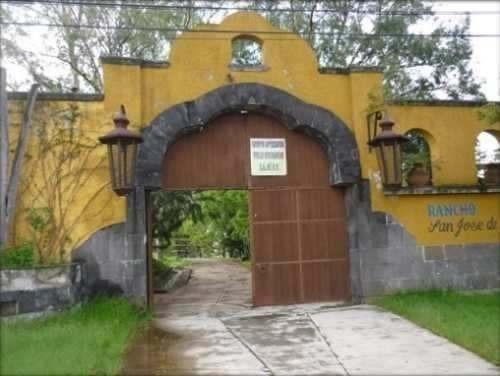 Rancho Venta Ixtapan De La Sal