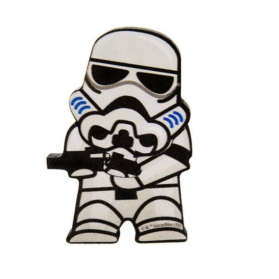 Stormtrooper Star Wars Toy Decorativo Original 12 Cm