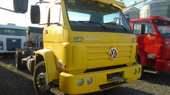 Vw 13180 2012 Toco Chassis 80000 Varias Unidades