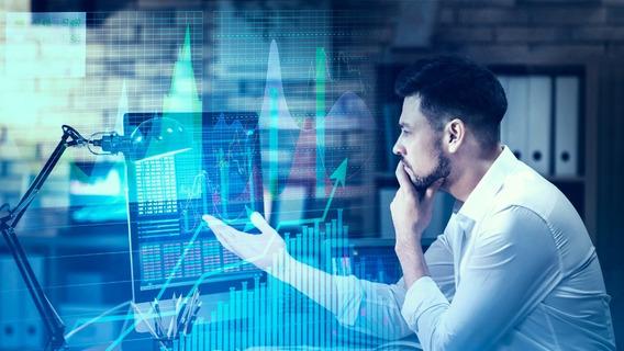 Curso Trader - Opções Binárias Do Zero Ao Avançado