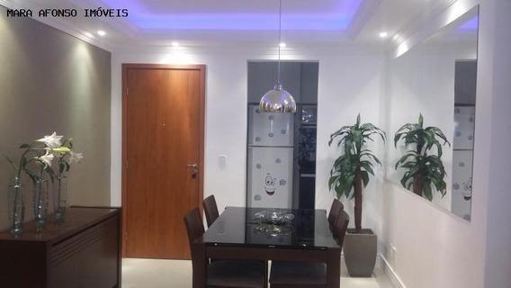 Apartamento Para Venda Em Teresópolis, Pimenteiras, 2 Dormitórios, 1 Banheiro, 1 Vaga - Ap005