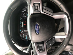 Ford Expedition Platinum 4x4 2018 Seminuevos