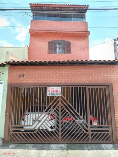 Imagem 1 de 16 de Casa - Ca00036 - 68815158
