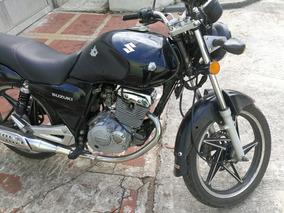 Moto Gs 125 , Modelo 2010,documentos Al Día..