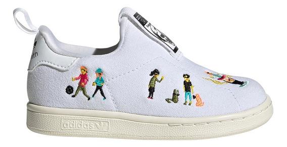 Zapatillas Moda adidas Originals Stan Smith 360 Niños