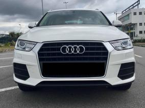 Audi Q3 1.4 Tfsi Ambiente Flex S-tronic 5p 2018