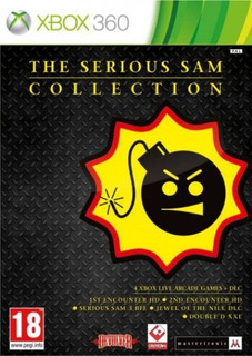 The Serious Sam Collection X360