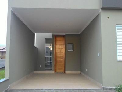 Casa Residencial Em Hortolândia - Sp, Parque Ortolândia - Ca0089
